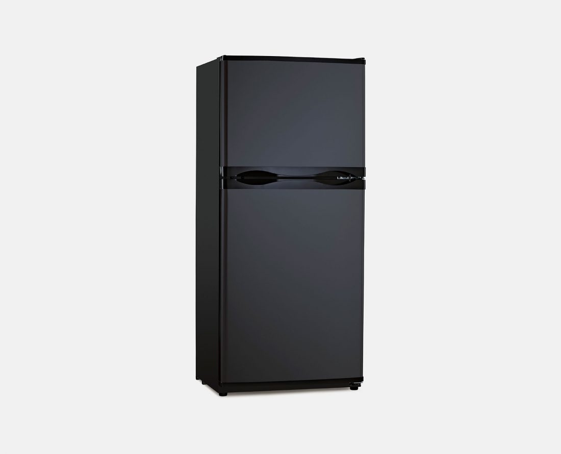 Bushman_12V_Upright_Fridge_DC190L-X