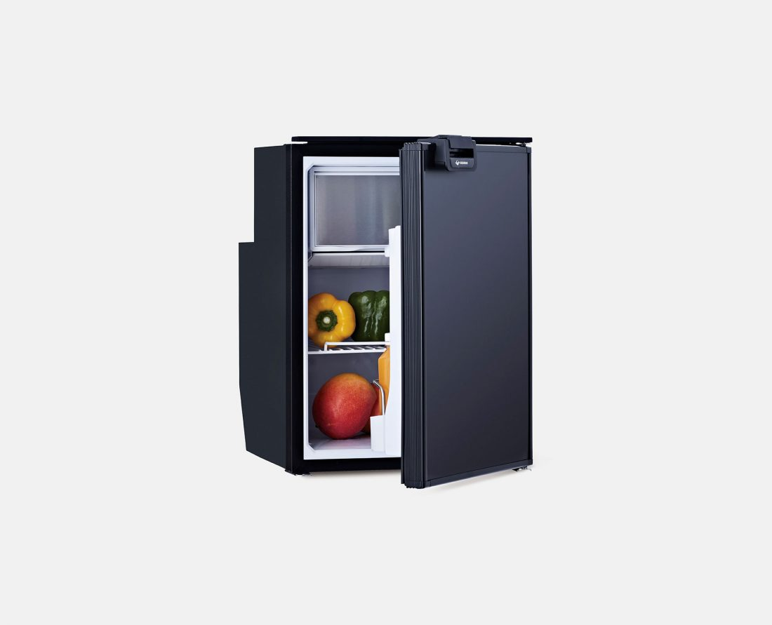 Bushman_50L_DC_Upright_Fridge