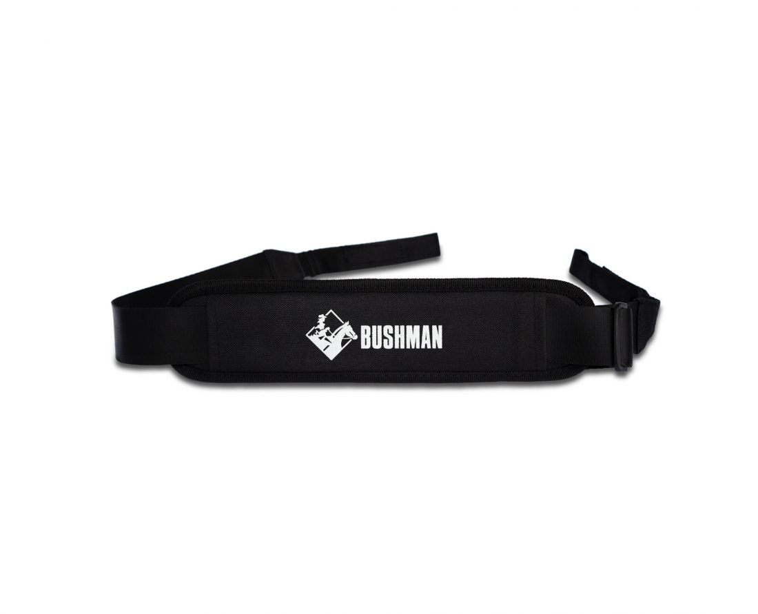 Bushman Roadie Carry Strap