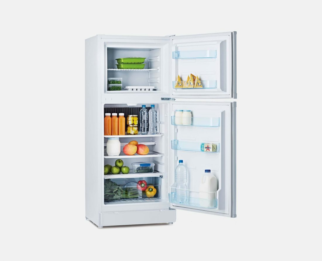 185 litre LPG absorption fridge