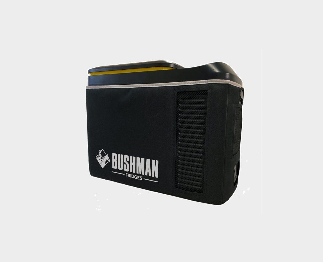 Bushman Roadie Transit Cover 4